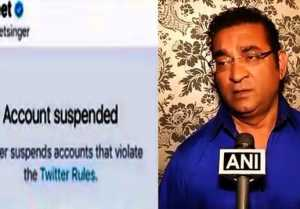 Salman Khan, Karan Johar, Shahrukh, Aamir behind my account suspension: Abhijeet Bhattacharya