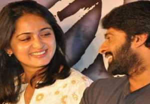 Baahubali Actress Anushka Shetty GETS THIS film because of Prabhas