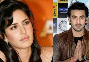 Ranbir Kapoor trying PATCHING up with Katrina Kaif