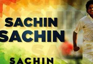Sachin A Billion Dreams had a EXCELLENT OPENING!