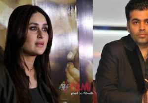 Kareena Kapoor Khan MISSED Karan Johar's Party: REASON Behind