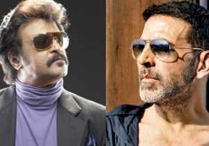Akshay Kumar opens up taking negative role in Rajinikanth's 2.0
