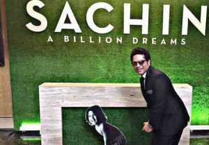 Sachin A Billion Dreams MOVIE REVIEW, a Must Watch!
