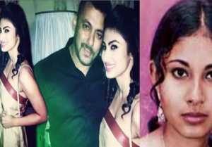 Salman Khan's Mouni Roy DRASTIC makeover from older Days  FilmiBeat