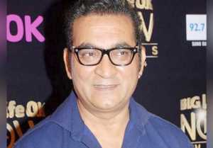 Abhijeet Bhattacharya's TWITTER Account SUSPENDED AGAIN!