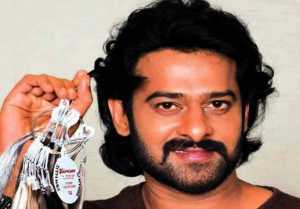 Baahubali actor Prabhas US Holiday Details OUT!