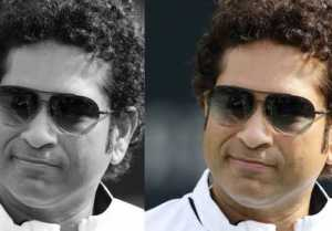 Sachin Tendulkar gets special gift by children before release of his movie