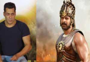Salman Khan says I am NOT SCARED of Baahubali 2