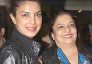 Priyanka Chopra and Madhu Chopra to get DADASAHEB PHALKE AWARD