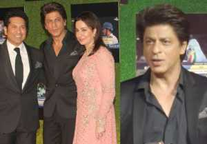 Sachin A Billion Dreams: Shahrukh Khan REACTION after watching the movie