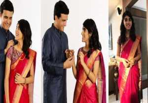 Sourav Ganguly FIRST Photoshoot with daughter Sana Ganguly