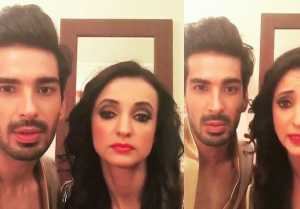 Nach Baliye 8: Sanaya Irani Mohit Sehgal CLARIFY on signing WINNING DEAL
