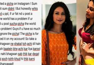 Beyhadh Actress Aneri Vajani PEREFCT REPLY to TROLLERS