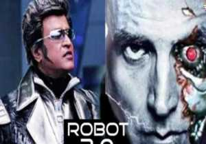Akshay Kumar and Rajinikanth Starrer 2.0 RELEASE DATE OUT