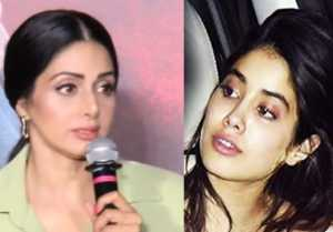 Sridevi wants Jhanvi Kapoor to get MARRIED