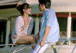 Baat Ban Jaye Video Song - A Gentleman