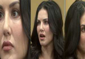 Sunny Leone's WITHOUT MAKE UP look; Watch video
