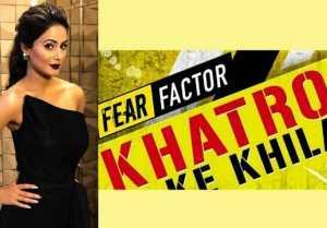 Hina Khan becomes Khatron Ke Khiladi 8 WINNER ?