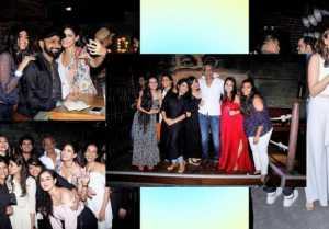 Ekta Kapoor Party attend by TV stars to celebrate Lipstick Under My Burkha success; Watch