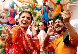 Butterfly Video Song - Jab Harry Met Sejal