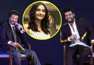 Arjun Kapoor REVEALS why Sonam Kapoor is his favourite cousin; Watch Video
