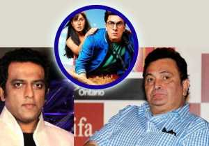 Rishi Kapoor LASHES OUT at Ranbir Kapoor starrer Jagga Jasoos Director Anurag Basu