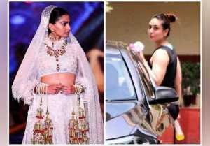 Sonam Kapoor ने Kareena Kapoor Khan पर लगाया ये CONTROVERSIAL इलज़ाम