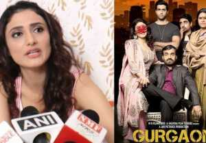 Ragini Khanna REVEALS suspense factor in Gurgaon film; Watch Video