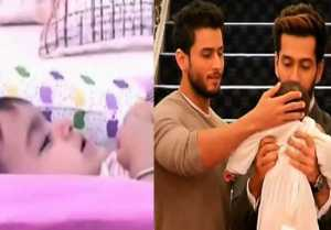 Ishqbaaz : Baby Pari to LEAVE Oberoi BROTHERS Shivaay , Omkara and Rudra