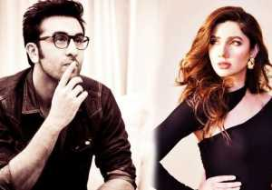 Ranbir Kapoor  Mahira Khan CLOSENESS is creating BUZZ in BTown!