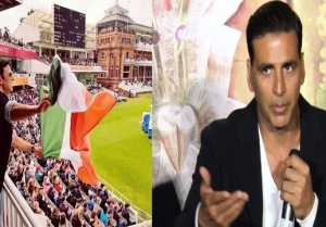 Akshay Kumar REVEALS TRUTH behind the FLAG Controversy