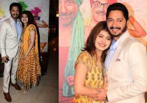 Shreyas Thalpade talks about wife's health at Poster Boys trailer launch