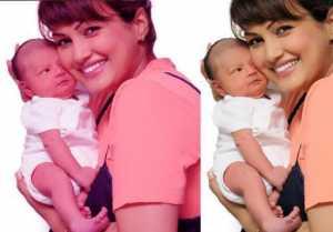 Karan Mehra and Nisha Raval REVEALS NAME of their Baby