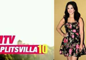 Sunny Leone promotes Splitsvilla 10; Watch Video