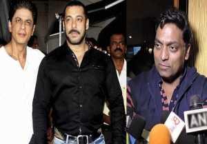 Shahrukh Khan  Salman Khan के साथ CAMEO करेंगे Ganesh Acharya
