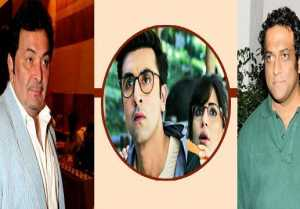 Jagga Jasoos Director Anurag Basu BREAKS SILENCE on Rishi Kapoor COMMENTS