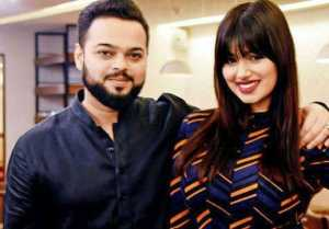 Ayesha Takia HUSBAND Farhan Azmi gets DEATH THREATS