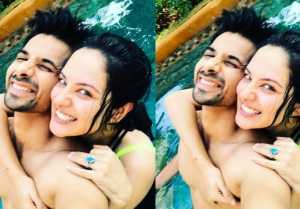 Devon Ke Dev Mahadev Actress Puja Banerjee GETTING ENGAGED to Kunal Verma