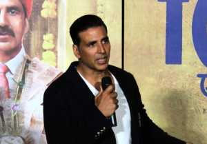 Akshay Kumar REVEALS Child Abuse Experiencea