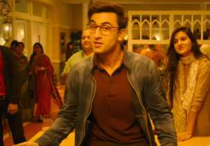 Khaana Khaake Song Video - Jagga Jasoos