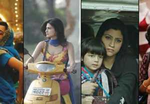 Lipstick Under My Burkha Movie Review: Its a MUST WATCH