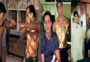 Inder Kumar and Salman Khan were like BROTHERS ; These PICTURES are PROOF!