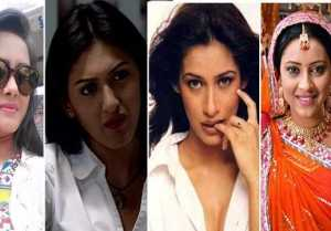 Bidisha Bezbaruah: 5 popular Actresses who COMMITTED SUICIDE