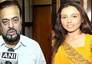 Suchitra Azaan Controversy: Abu Azmi gives CONTROVERSIAL statement on the tweet