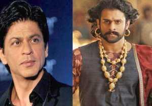 Shahrukh Khan की Baahubali बनने की तयारी  FilmiBeat