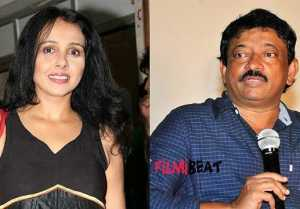 Suchitra Azaan Controversy : When she wanted TO MARRY Ram Gopal Varma