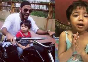 Toshi Sabri REVEALS girl crying in video shared by Virat Kohli is his NIECE