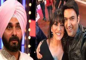 Kapil Sharma Show: Archana Puran Singh shoots EPISODE AGAIN in Navjot Singh Sidhu ABSENCE