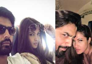 Riya Sen getting MARRIED to BF Shivam Tiwari SOON
