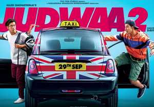 Judwaa 2 Official Trailer